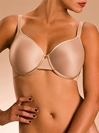 C Essential T-Shirt Bra in Ultra Nude