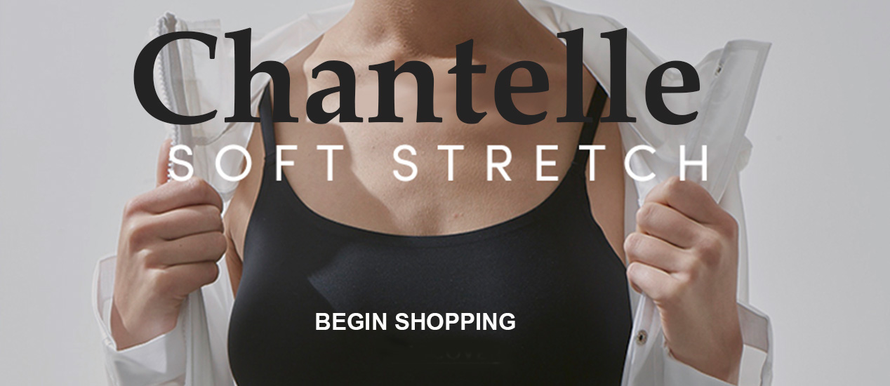 Chantelle's SoftStretch Collection