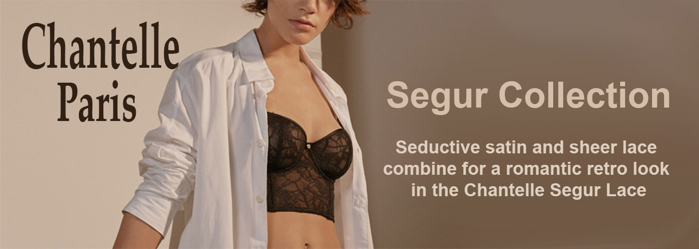Chantelle Segur Collection