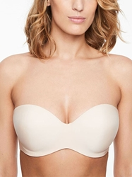Chantelle Absolute Invisible Strapless Bra in Nude Blush