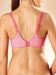 Chantelle C Ideal Full Coverage Plunge T-Shirt Bra, back view