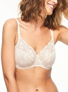 Champs Elysées Full Coverage Underwire Bra in Cappuccino