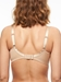 Chantelle Merci Mastectomy Wireless Bra, Back in Perfect Nude