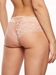 Chantelle Segur Lace Hipster Panty in Opale, Back View