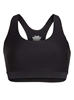 Chantelle Soft Stretch One Size Crop Top in Black