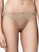 Chantelle Spirit Lace Thong Panty in Nude Blush
